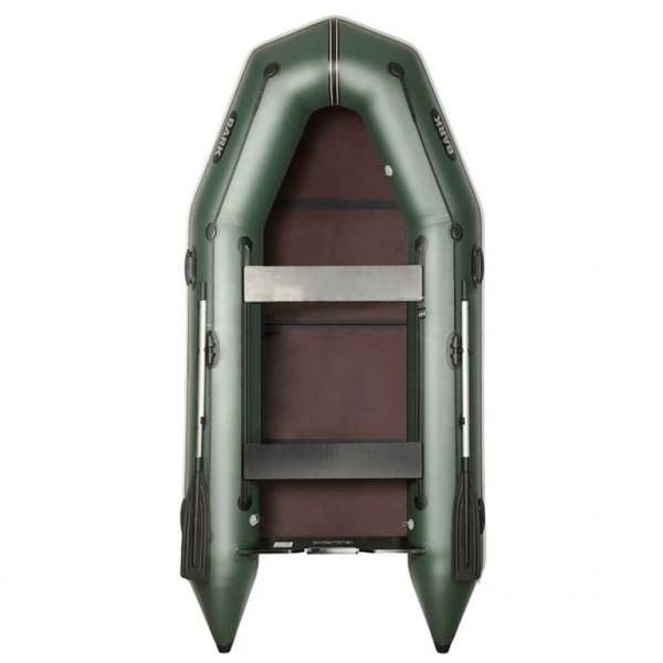 Schlauchboote Bark BT-270 290 310 330 cm für Motor Festboden Schiebesitz PVC