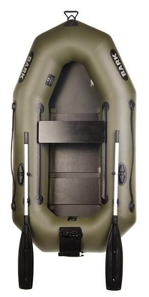 BARK 210 220 230 240 250 260 270 280 300 Schlauchboot Angelboot Paddelboot für Motor